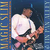 Tin Pan Alley by Magic Slim
