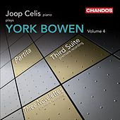Play & Download Bowen: Piano Works, Vol. 4 by Joop Celis | Napster