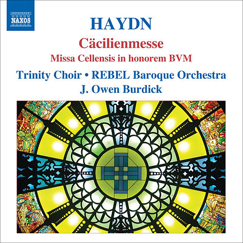 Play & Download Haydn: Masses, Vol. 2 - Mass No. 3, 'Cacilienmesse' by Richard Lippold | Napster