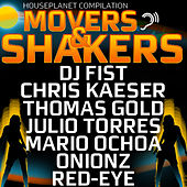 Play & Download Movers & Shakers by Various Artists | Napster