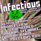 Play & Download Infectious EP by Various Artists | Napster