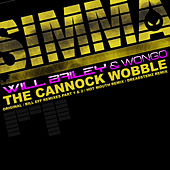 Play & Download The Cannock Wobble by Will Bailey | Napster