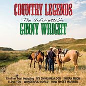 The Unforgettable Ginny Wright by Various Artists