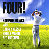 Play & Download Four! by Hampton Hawes | Napster