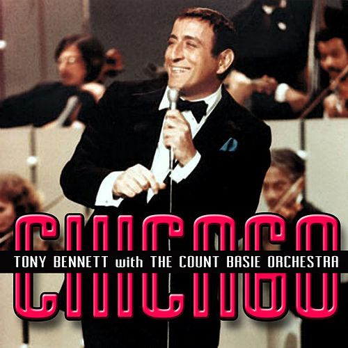 Play & Download Chicago by Tony Bennett | Napster