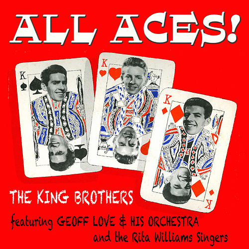 Play & Download All Aces by The King Brothers | Napster