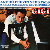 Play & Download Gigi by Andre Previn | Napster