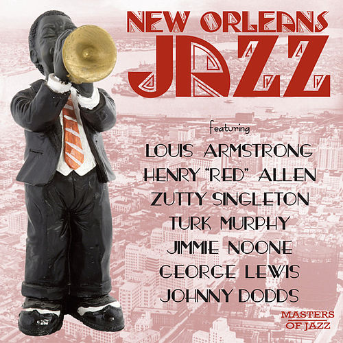 New Orleans Jazz by Various Artists