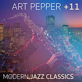 Modern Jazz Classics by Art Pepper