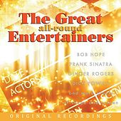 Play & Download The Great All-Round Entertainers by Various Artists | Napster