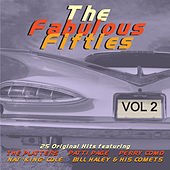 The Fabulous Fifties, Vol.2 by Various Artists