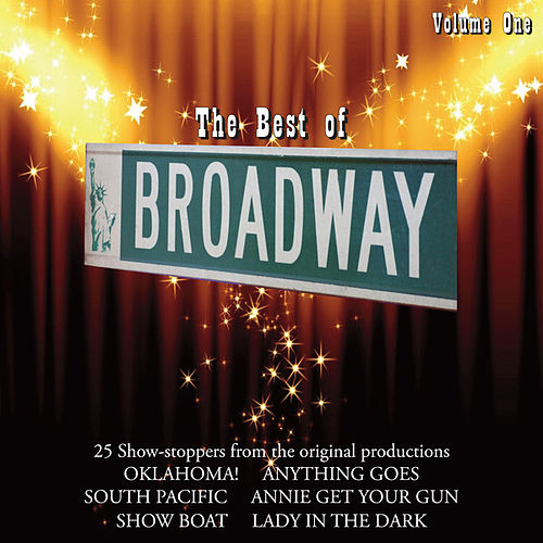 Play & Download The Best Of Broadway Vol 1 by Various Artists | Napster