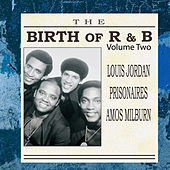 Play & Download The Birth of R&B by Various Artists | Napster