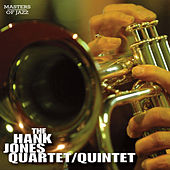 Play & Download Hank Jones Quartet/Quintet by Various Artists | Napster