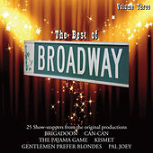 Play & Download Best Of Broadway Vol. 3 by Various Artists | Napster