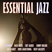 The Essential Jazz Collection CD 1 by Various Artists
