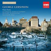 Play & Download Gershwin: Piano Music by Marielle Labeque | Napster