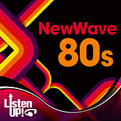 Listen Up: New Wave 80s by The Comptones