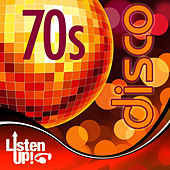 Play & Download Listen Up: 70s Disco by The Comptones | Napster