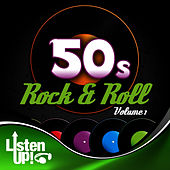 Listen Up: 50s Rock & Roll Vol.1 by The Comptones