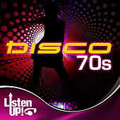 Listen Up: Disco 70s by The Comptones