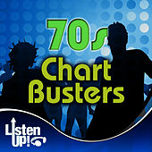 Listen Up: 70s Chart Busters by The Comptones