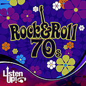 Listen Up: Rock & Roll 70s by The Comptones