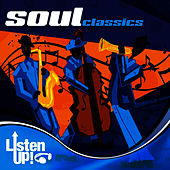 Listen Up: Soul Classics by The Comptones