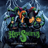 Play & Download Jurahevin kuninkaat by Hevisaurus | Napster