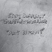 Play & Download Wet Cement by Eddy Current Suppression Ring | Napster