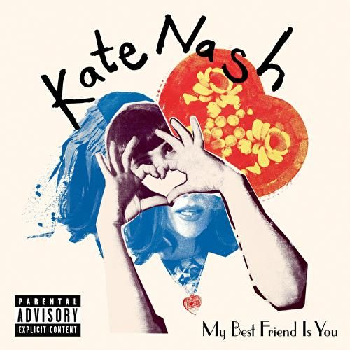 Play & Download My Best Friend Is You by Kate Nash | Napster