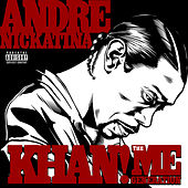 Play & Download KHAN! The Me Generation by Andre Nickatina | Napster