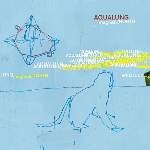 Play & Download Magnetic North by Aqualung | Napster