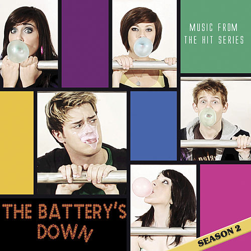 The Battery's Down - Season 2 by Various Artists
