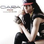 Ride by Ciara