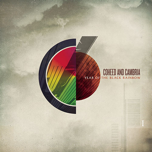Play & Download Year Of The Black Rainbow by Coheed And Cambria | Napster