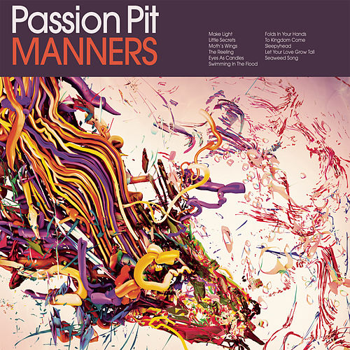 Play & Download Manners by Passion Pit | Napster