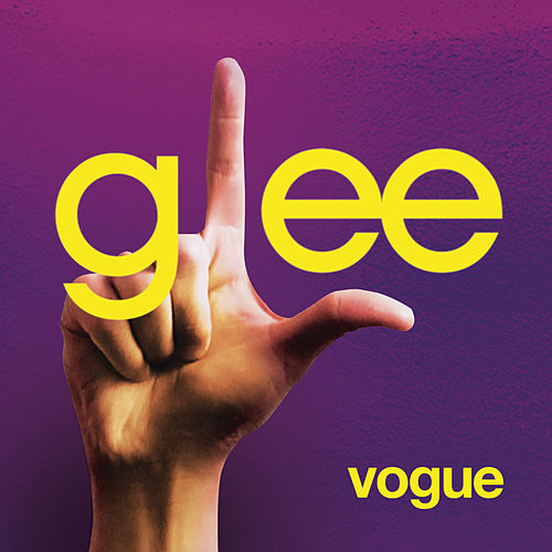 Play & Download Vogue (Glee Cast Version) by Glee Cast | Napster