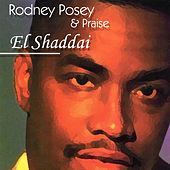 El Shaddai by Rodney Posey