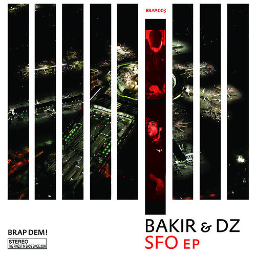 Play & Download Sfo Ep by Bakir | Napster