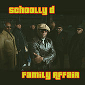 Play & Download Family Affair by Schoolly D | Napster