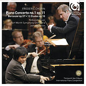 Play & Download Chopin: Piano Concerto No. 1 by Nobuyuki Tsujii | Napster