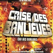 Crise des banlieues by Various Artists