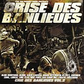 Play & Download Crise des banlieues, vol. 2 by Various Artists | Napster