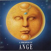 À propos d'ange by Various Artists