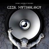Geek Mythology by Various Artists