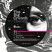 What to Say - EP by The Big Crunch Theory