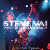 Play & Download Where The Other Wild Things Are by Steve Vai | Napster