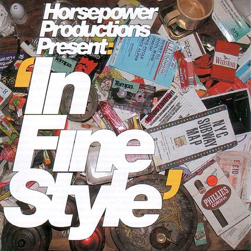 Play & Download In Fine Style by Horsepower Productions | Napster