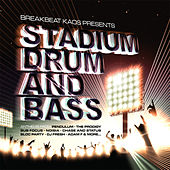 Play & Download Stadium Drum and Bass by Various Artists | Napster